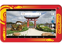 "Tablet eStar Themed 7"" 8GB με θήκη Cars"