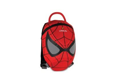 eb8c5a587c Σακίδιο Πλάτης Spiderman 4Lt Littlelife