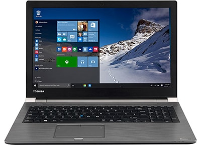 "Laptop Toshiba Tecra 15.6"" (i5-7200U/8GB/256GB/HD 620) Z50D10E"