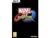 Marvel vs Capcom: Infinite - PC Game