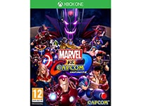 Marvel vs Capcom: Infinite - Xbox One Game