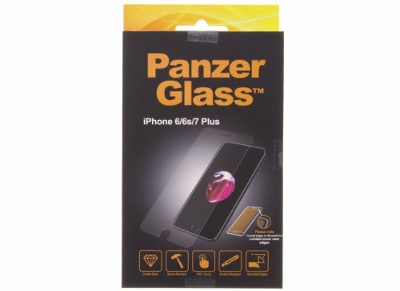 Μεμβράνη iPhone 8/7/6/6s Plus - Panzerglass Glass Screen Protector