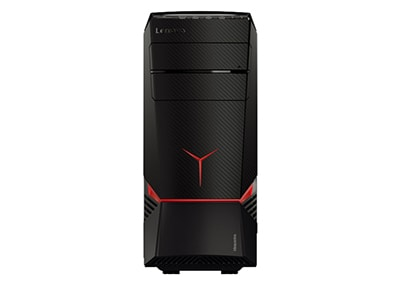 Lenovo IdeaCentre Y700-34L (i7-7700/16GB/1TB & 128GB/GTX 1070) - Gaming PC