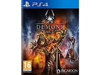 Demons Age - PS4 Game