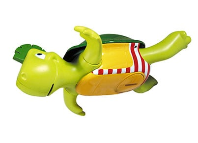 Swim and Sing Turtle Tomy