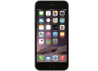 Apple iPhone 6 32GB Space Gray 4G Smartphone