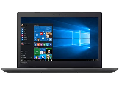 "Laptop Lenovo IdeaPad 32015ISK 15.6"" (i36006U/4GB/500GB/HD 520)"