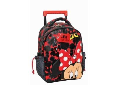 40e04e38e2 Τσάντα Τρόλεϋ GIM Minnie