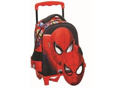 7392dc1d55 Τσάντα Τρόλεϋ GIM Spiderman