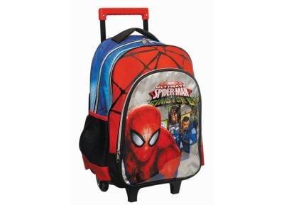 75b74742f0 Τσάντα Τρόλεϋ GIM Spiderman Sinister