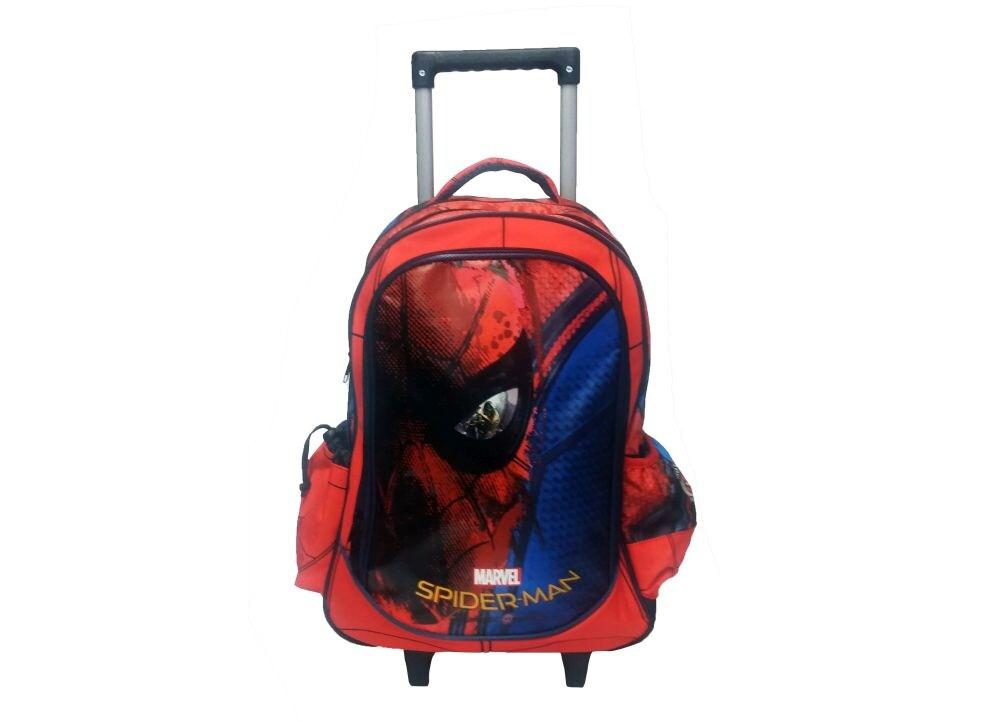 ddf421c557 Τσάντα Τρόλεϋ GIM Spider Man Homecoming