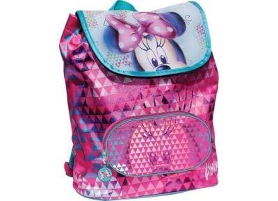 5597d0afd8 Τσάντα Πλάτης GIM Minnie Fashion Με Τσεπάκι