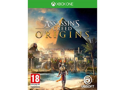 Assassin's Creed Origins – Xbox One Game