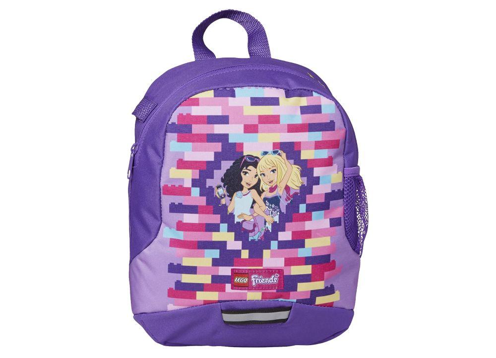 bce05adffc Τσάντα Προσχολικό Lego Bags Friends