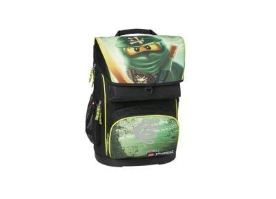 913c67089a Τσάντα Πλάτης Lego Bags Maxi Ninjago Lloyd Green