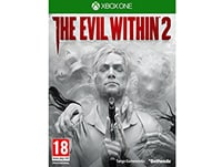 The Evil Within 2 - Xbox One Game