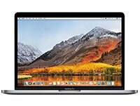 "Apple MacBook Pro Retina MPXQ2GR/A 13.3"" (i5/8GB/128GB/Iris Plus) Space Gray"