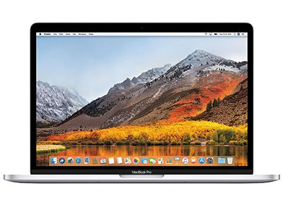 "Apple MacBook Pro Retina MPXU2GR/A 13.3"" (i5/8GB/256GB/Iris Plus) Silver"
