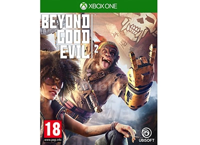 Beyond Good & Evil 2 - Xbox One Game