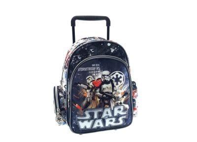 5118c41a70 Τσάντα Τρόλεϋ Star Wars Storm Trooper