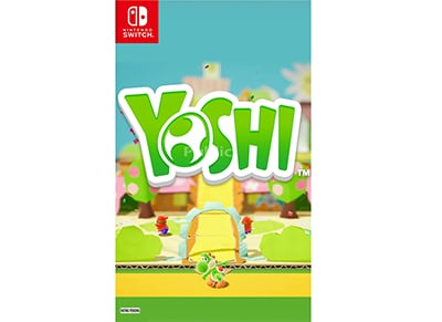 Yoshi - Nintendo Switch Games gaming   παιχνίδια ανά κονσόλα   nintendo switch