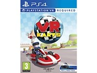 VR Karts - PS4/PSVR Game