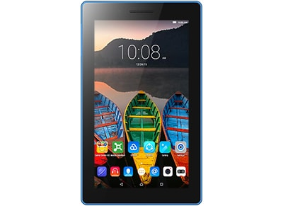 "Tablet Lenovo Tab 7 Essential 7"" 16GB Μαύρο3"