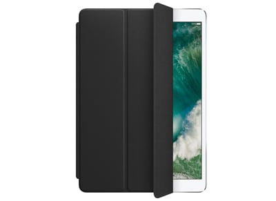 Apple Leather Smart Cover MPUD2ZM/A - Θήκη  iPad 8th Gen /7th Gen / Pro 10.5 / Air 3rd Gen - Μαύρο