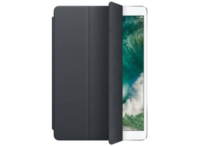 "Apple Smart Cover MQ082ZM/A Θήκη iPad Pro 10.5"" 2017 - Γκρι"
