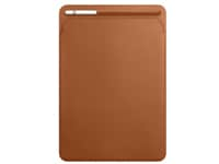 "Apple Leather Sleeve MQ0Q2ZM/A Θήκη iPad Pro 12.9"" 2017 - Καφέ"