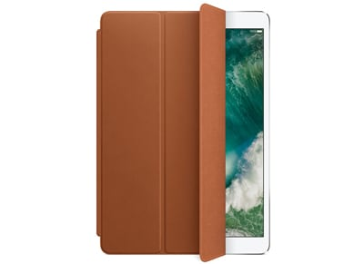 "Apple Leather Smart Cover MPV12ZM/A - Θήκη iPad Pro 12.9"" 2017 - Καφέ"