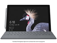 "Laptop Microsoft Surface Pro - 12.3"" (i5-7300U/4GB/128GB/HD)"