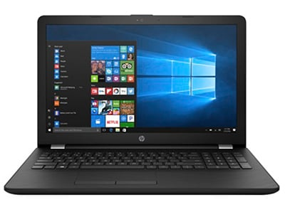"Laptop HP 15.6"" (i7-7500U/4GB/500GB/Radeon 530 2GB) 15bs011nv"