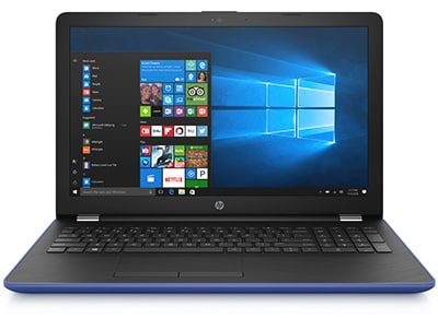 "Laptop HP 15.6"" (i7-7500U/8GB/256GB/Radeon 530 4GB) 15bs017nv"