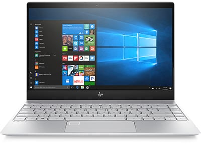 "Laptop HP Envy 13AD009NV 13.3"" (i77500U/8GB/256GB/MX150)"