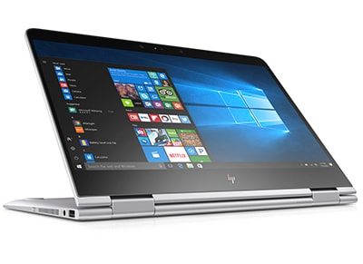 "Laptop HP Spectre x360 13.3"" (i77500U/8GB/256GB/HD620)"