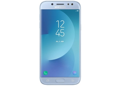Samsung Galaxy J7 2017 16GB Μπλε Dual Sim Smartphone
