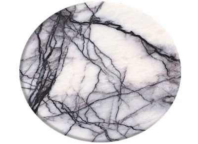 PopSockets - White Marble