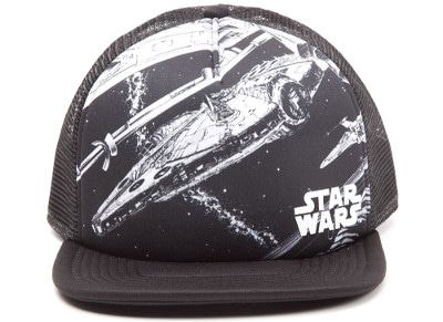 Καπέλο Star Wars Millennium Falcon gaming   gaming merchandise   καπέλα   σκούφοι