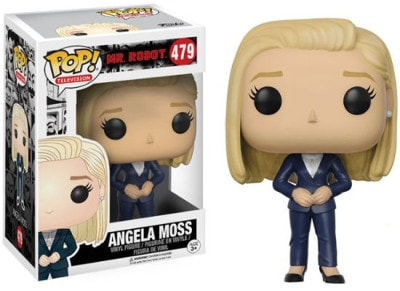 Φιγούρα Funko Pop! - Angela Moss (Mr. Robot) gaming   gaming merchandise   φιγούρες funko pop