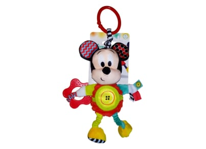 Λούτρινο Mickey Activity Infant Toy 20cm GIM