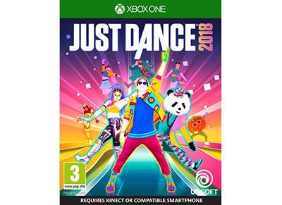 Just Dance 2018 - Xbox One Game gaming   παιχνίδια ανά κονσόλα   xbox one