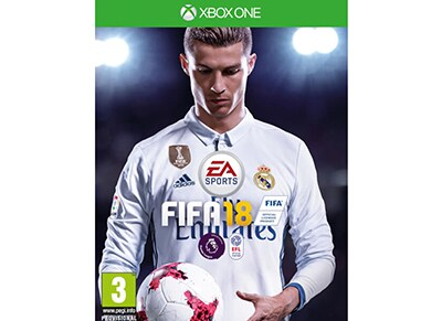 Xbox One Used Game: FIFA 18