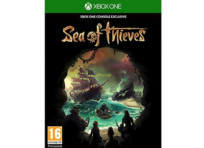 Xbox One Used Game: Sea of Thieves