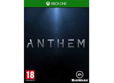Xbox One Used Game: Anthem