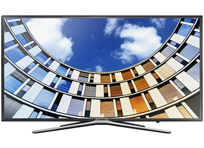 "Τηλεόραση Samsung 43"" Full HD Smart TV UE43M5522KXXH"