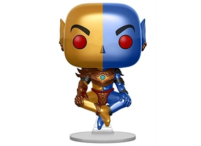 Φιγούρα Funko Pop! Videogames - Vivec (The Elder Scrolls) gaming   gaming merchandise   φιγούρες funko pop