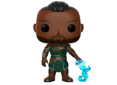 Φιγούρα Funko Pop! - Warden (The Elder Scrolls) gaming   gaming merchandise   φιγούρες funko pop