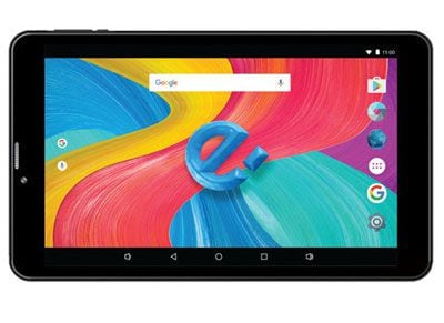 "Tablet eStar Gemini 8"" 8GB 4G Μαύρο"