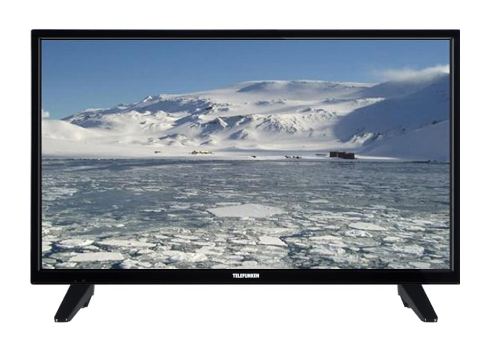 "Τηλεόραση Telefunken 32"" HD Ready Smart TV HB4000"